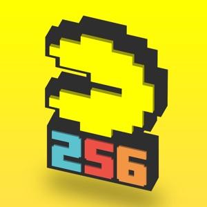 PAC-MAN 256 - 迫るバグから逃げろ!次世代エンドレスパックマン!-