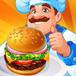 クッキング クレイズ - ハイテンポな楽しいレストランゲーム