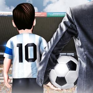 BFBチャンピオンズ2.0【サッカー・ゲーム】