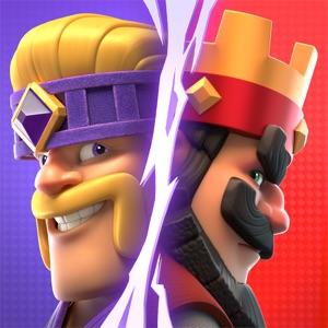 クラッシュ・ロワイヤル (Clash Royale)
