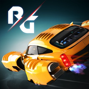 ライバルギア (Rival Gears Racing)