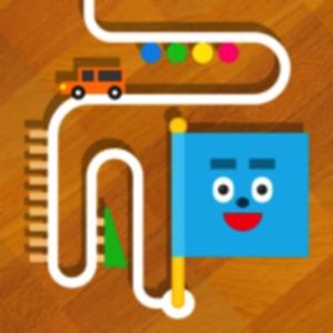 ピタゴラン 子供向け・幼児向け知育ゲームアプリ