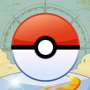 Pokémon GO[ポケモンGO]