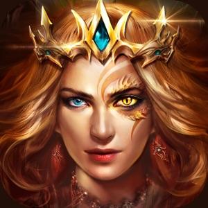 クラッシュオブクイーンズ-「城・ドラゴン育成シミュレーションRPG」