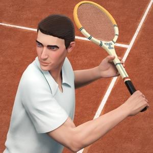 ワールド・オブ・テニス 狂騒の20年代