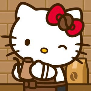 Hello Kitty Friends[ハローキティフレンズ]