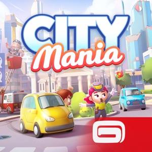 City Mania~ゆかいな仲間と街づくり~