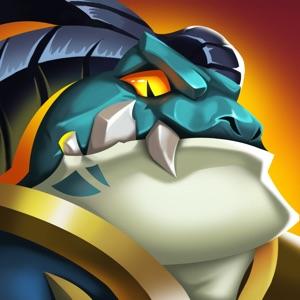 Idle Heroes -放置育成RPG