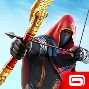 Iron Blade(アイアンブレイド)—メディーバルRPG—