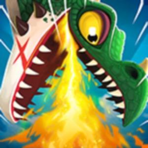 ハングリードラゴン (Hungry Dragon™)