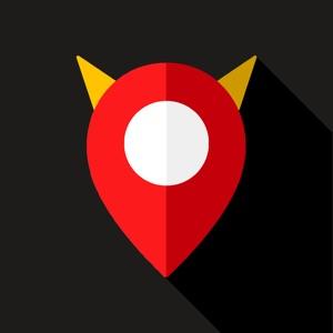 GPS鬼ごっこ