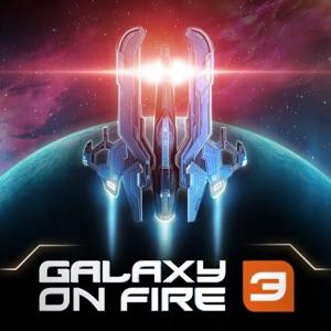 ギャラクシー・オン・ファイア3 – マンティコア (Galaxy on Fire 3)