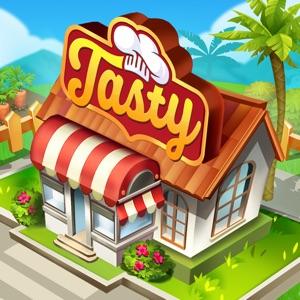 クッキング・タウン (Tasty Town)
