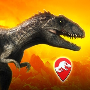 Jurassic World™ アライブ!