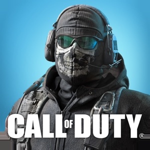 Call of Duty®: Mobile【CoD】