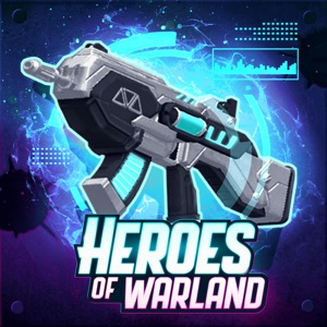 Heroes of Warland
