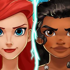 Disney Heroes: Battle Mode[ディズニーヒーローズ]