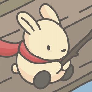 Tsuki ツキの冒険