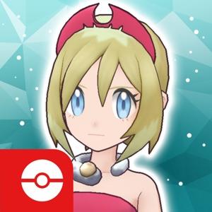 Pokémon Masters[ポケモンマスターズ]