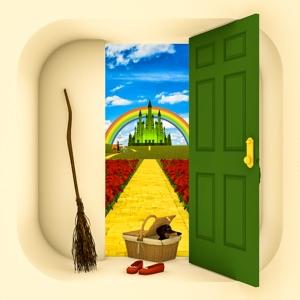 脱出ゲーム The Wizard of Oz