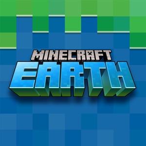 Minecraft Earth【マインクラフト アース】
