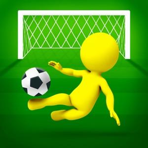 Cool Goal!