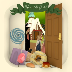 脱出ゲーム Hansel and Gretel