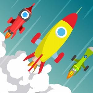 Rocket Craft : Lift Off