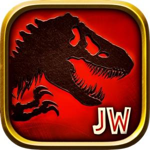Jurassic World™: ザ·ゲーム
