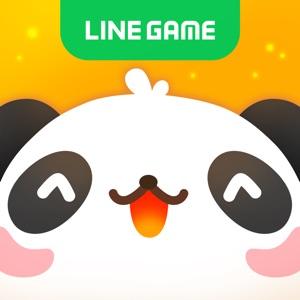 LINE パズル タンタン