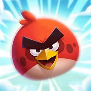 アングリーバード 2 (Angry Birds 2)