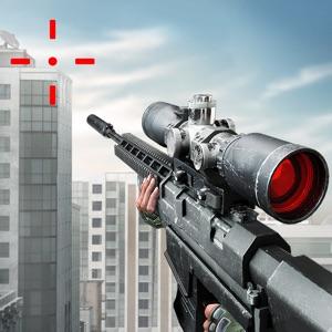 Sniper 3D Assassin: 射撃ゲーム - 楽しいゲーム