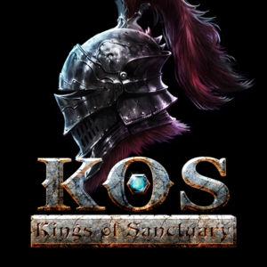 Kings of Sanctuary - キングオブサンクチュアリ -