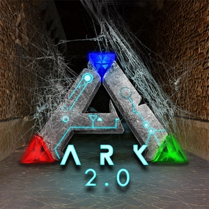 ARK:Survival Evolved(ARK Mobile)