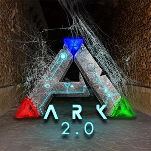 ARK:Survival Evolved(ARK Mobile)[アーク・モバイル]