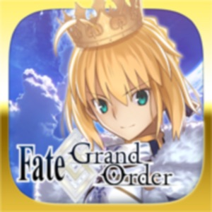 Fate/Grand Order
