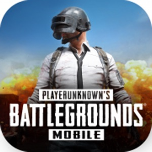 PLAYERUNKNOWN'S BATTLEGROUNDS【PUBGモバイル】