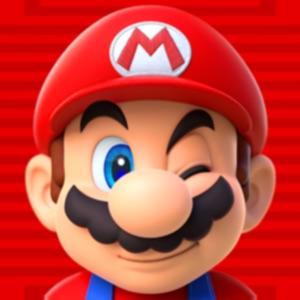 スーパーマリオラン[Super Mario Run]