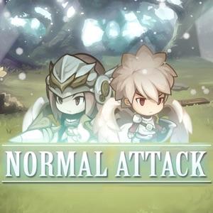 通常攻撃の神