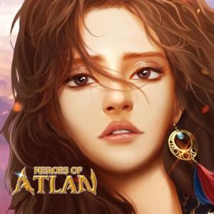 Heroes of Atlan [ヒーローズ オブ アトラン]