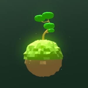盆栽ユグドラシル