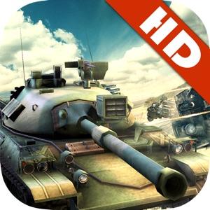 戦車物語−世界征服