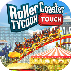 RollerCoaster Tycoon® Touch™[ローラーコースタータイクーン]