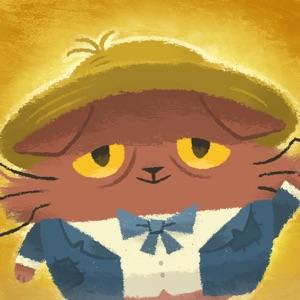 猫のニャッホ 〜ニャ・ミゼラブル〜