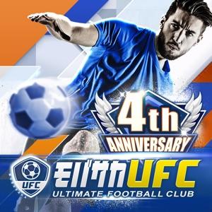モバサカ ULTIMATE FOOTBALL CLUB