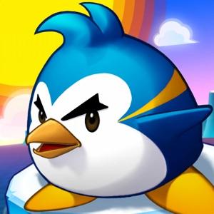 Air Penguin Origin