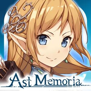 アストメモリア-Ast Memoria-