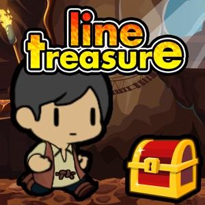 LINE TREASURE