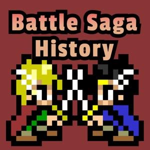 Battle Saga History