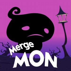 マージモン - モンスター合体ゲーム